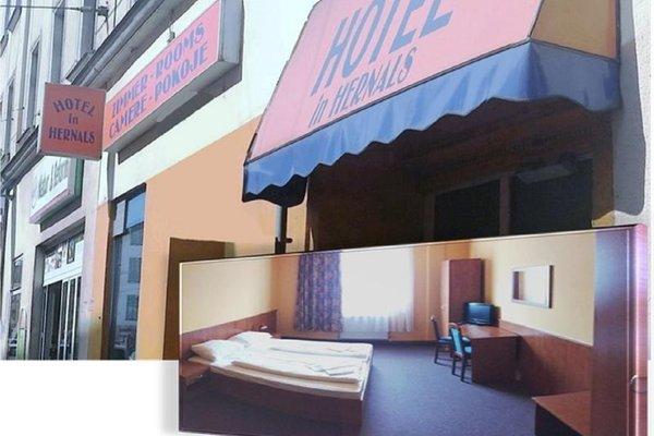 Hotel in Hernals - 11