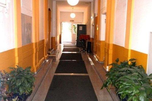 Hotel in Hernals - 14