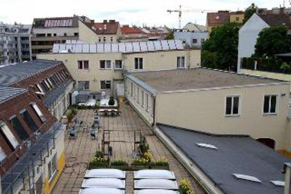 Hotel in Hernals - 21