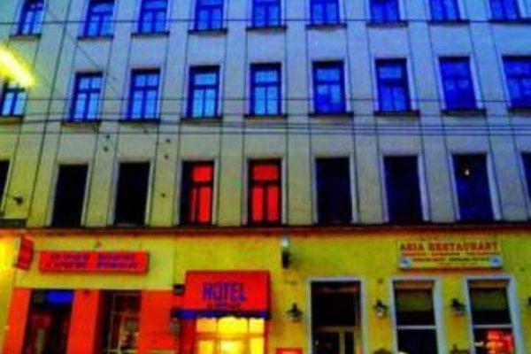 Hotel in Hernals - 23