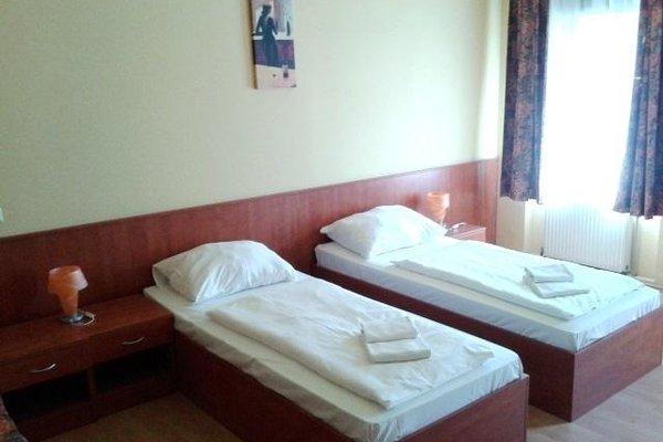 Hotel in Hernals - 3