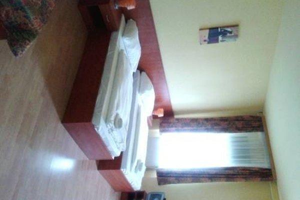 Hotel in Hernals - 8