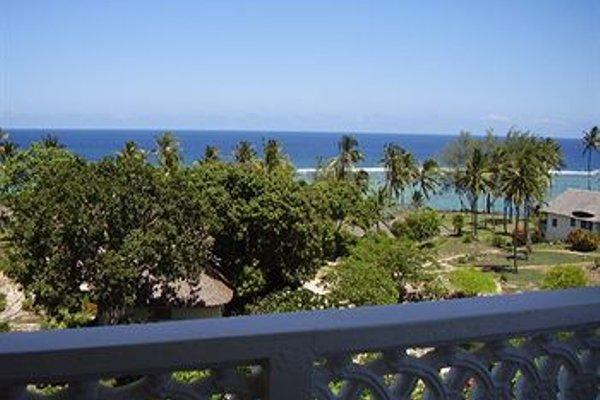 HillPark Hotel - Tiwi Beach - фото 12