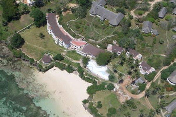 HillPark Hotel - Tiwi Beach - фото 23