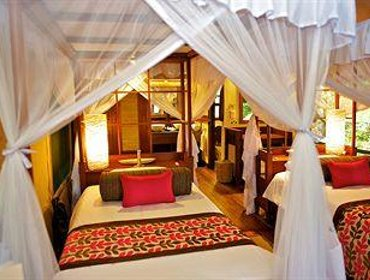 Guesthouse Samburu IntrepidsTented Camp