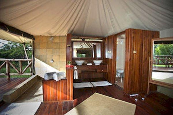 Exploreans Mara Rianta Camp - Все включено - фото 50