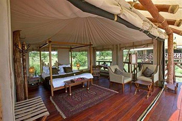 Exploreans Mara Rianta Camp - Все включено - фото 12