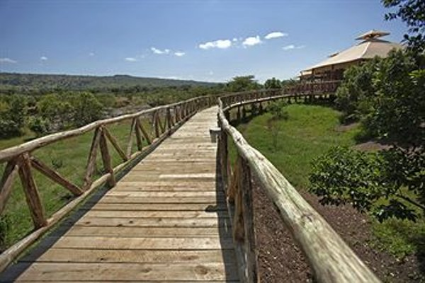 Exploreans Mara Rianta Camp - Все включено - фото 14