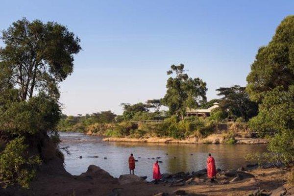 Exploreans Mara Rianta Camp - Все включено - фото 20