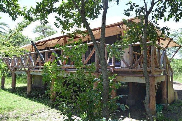 Exploreans Mara Rianta Camp - Все включено - фото 21