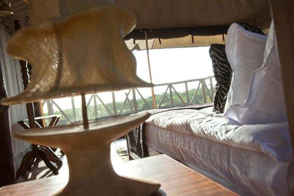 Exploreans Mara Rianta Camp - Все включено - фото 3