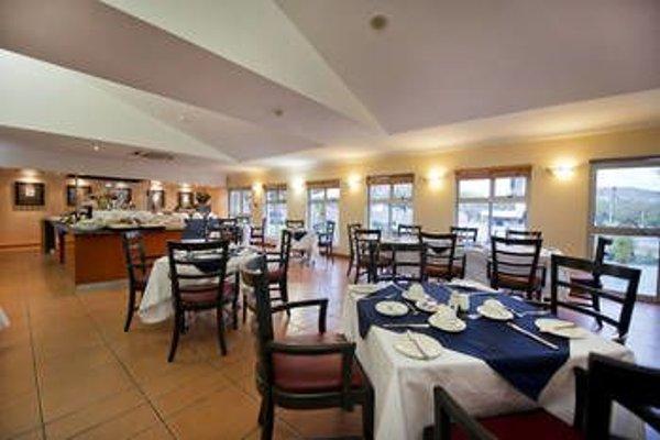 Protea Hotel by Marriott Ondangwa - фото 10