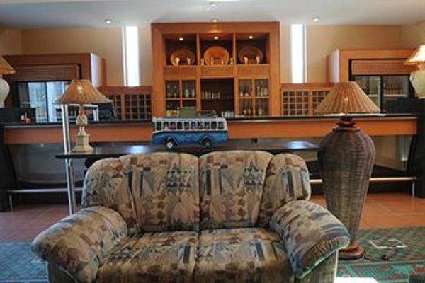 Protea Hotel by Marriott Ondangwa - фото 11