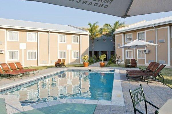 Protea Hotel by Marriott Ondangwa - фото 18