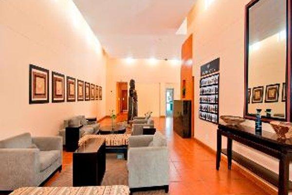 Protea Hotel by Marriott Ondangwa - фото 4