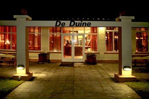 De Duine Hotel - фото 9