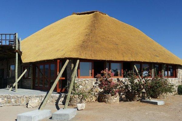 Agama River Camp Lodge - 21