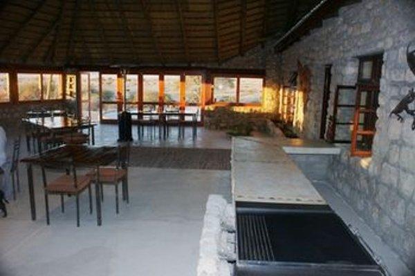 Agama River Camp Lodge - 5