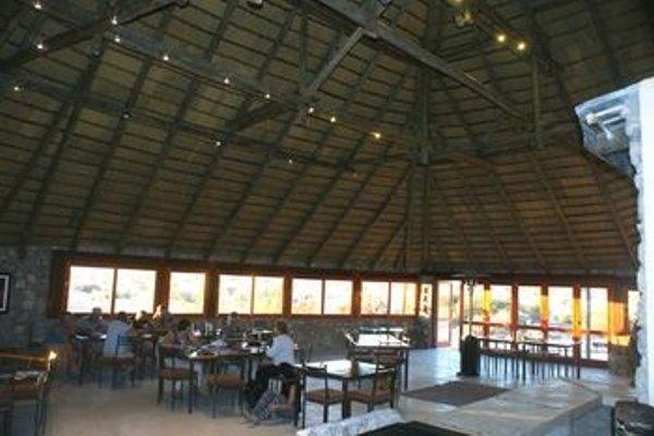 Agama River Camp Lodge - 9