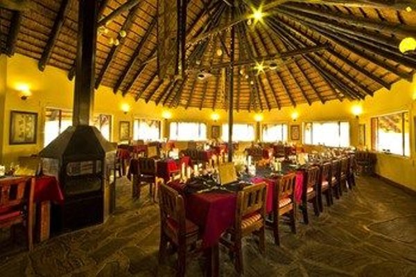 Namib Desert Lodge - фото 10