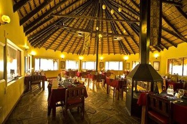 Namib Desert Lodge - фото 11