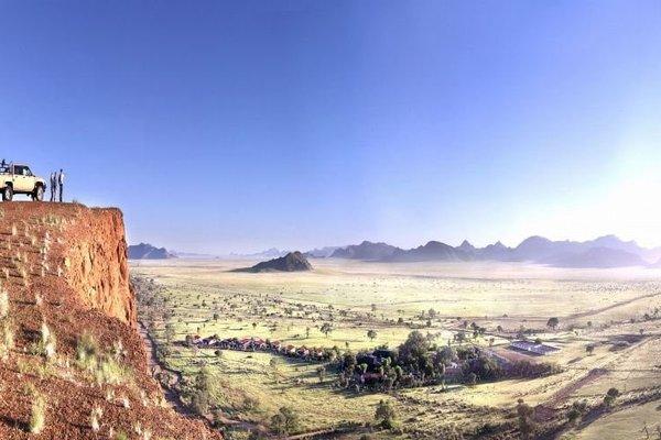 Namib Desert Lodge - фото 17