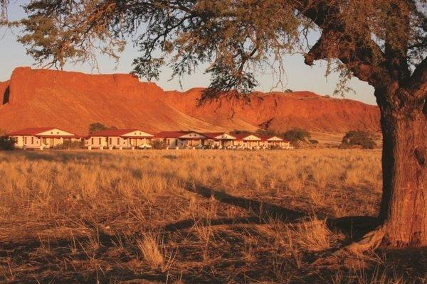 Namib Desert Lodge - фото 18