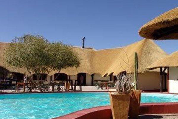 Namib Desert Lodge - фото 20