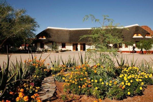 Namib Desert Lodge - фото 22