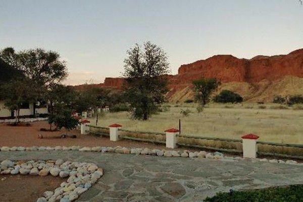 Namib Desert Lodge - фото 23
