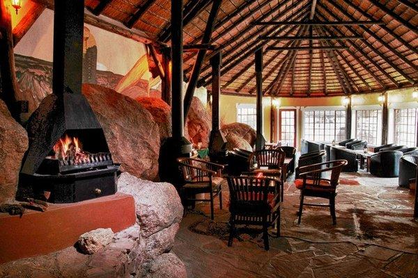 Namib Desert Lodge - фото 3