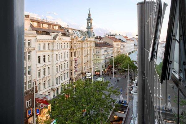 NH Collection Wien Zentrum - фото 22