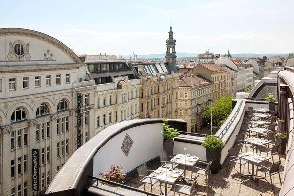 NH Collection Wien Zentrum - фото 23
