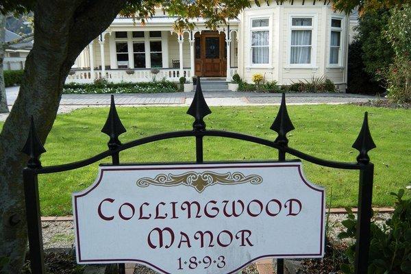 Collingwood Manor - 21