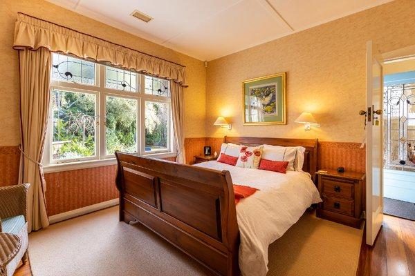 Shelbourne Villa - 50