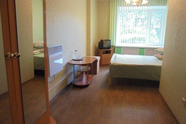 Гостиница Первомайская - фото 5
