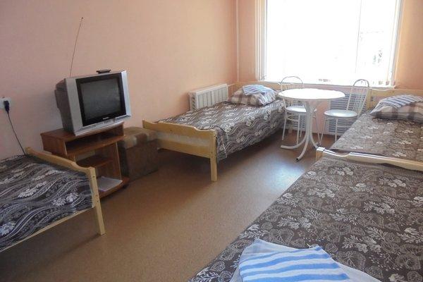 Гостиница Первомайская - фото 6