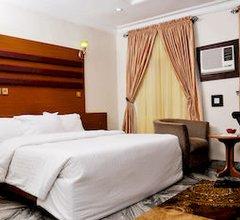 Hotel De Bently