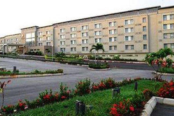 Tinapa Lakeside Hotel - 12