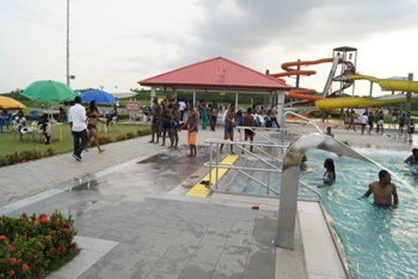 Tinapa Lakeside Hotel - 14