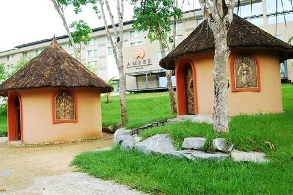 Tinapa Lakeside Hotel - 16