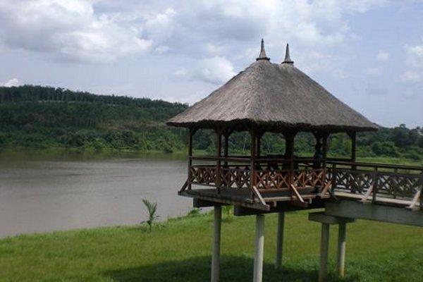 Tinapa Lakeside Hotel - 19