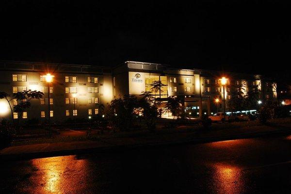 Tinapa Lakeside Hotel - 21
