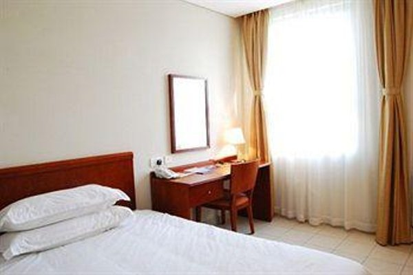 Tinapa Lakeside Hotel - 3