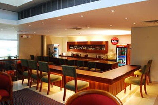 Tinapa Lakeside Hotel - 8