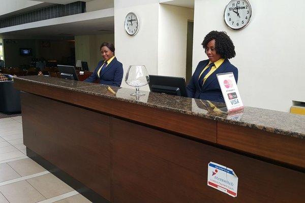 Tinapa Lakeside Hotel - 9