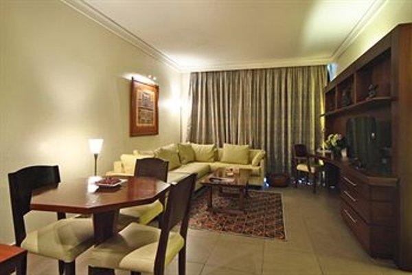 Presidential Hotel - 3
