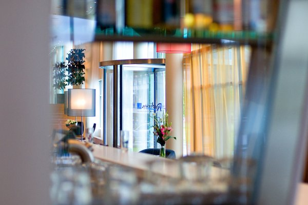 Radisson Blu Hotel, Trondheim Airport - фото 12