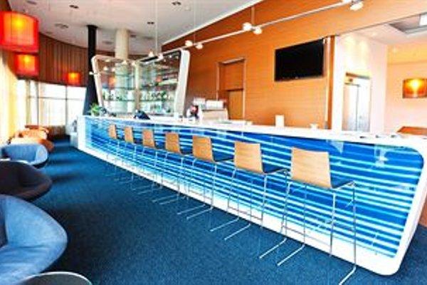 Radisson Blu Hotel, Trondheim Airport - фото 20