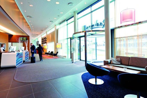 Radisson Blu Hotel, Trondheim Airport - фото 8